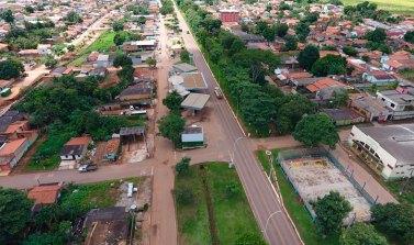Governo de Curionópolis inicia processo para regularização fundiária histórica