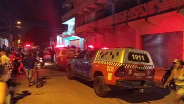 Paragominas: Dono de supermercado é morto a tiros no Loteamento Jaderlândia