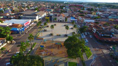 Prefeitura de Marabá inicia década com menor comprometimento de contas da história