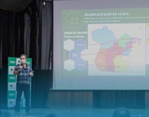 Paragominas será pioneira em projeto de interiorização da Ceasa