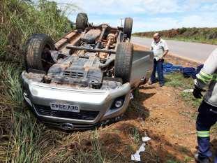 Ex-pastor da Assembleia de Deus em Jacundá sofre acidente na PA-150