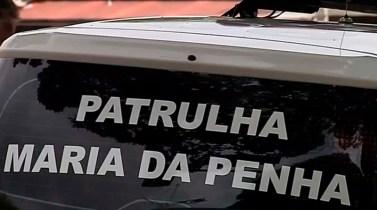 Parauapebas: GMP prende homem em flagrante por agredir ex-mulher