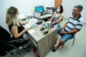 Cerca de 400 imóveis da Vila Planalto são regularizados em Canaã dos Carajás