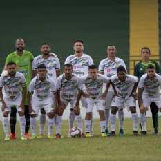 Castanhal e Paragominas vencem na segunda rodada do Campeonato Brasileiro da Série D