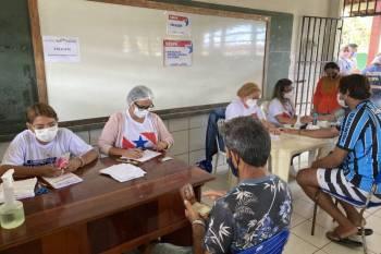 Paragominas: ParáPaz realiza Ação Cidadania e entrega mais de 300 carteiras de identidade
