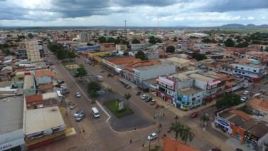 Canaã dos Carajás bate recorde de royalties em junho
