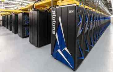 Petrobras ativa supercomputador Dragão