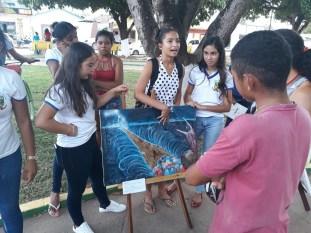 Projeto educativo de Jacundá será apresentado na Suíça