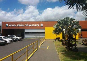 Paragominas: Hospital Regional Público do Leste abre seleção para vaga de farmacêutico