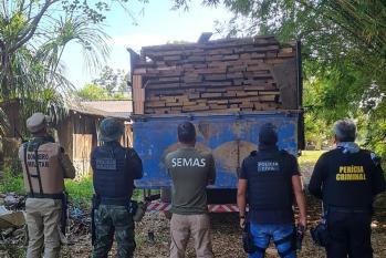 São Félix do Xingu é um dos municípios que mais desmata no Pará
