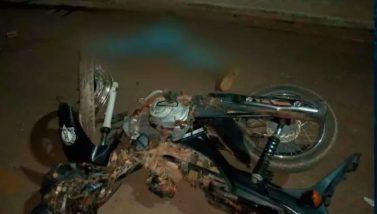 Novo Repartimento: Motorista embriagado colide com moto e mata três pessoas