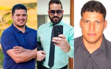 Perícia confirma relação pouco republicana entre Beliche, Cassio Marques e Júlio Cesar