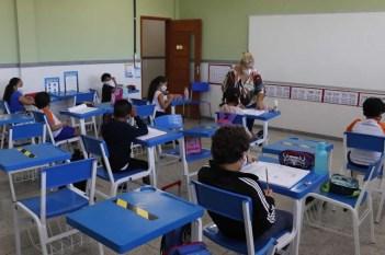 Volta às aulas presenciais em Redenção será na próxima segunda-feira com medidas de segurança para evitar a covid-19