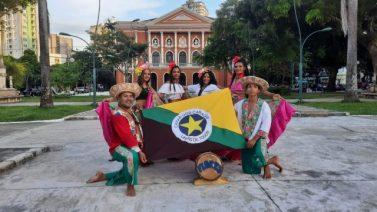 Festival Internacional de Dança da Amazônia recebe mais de 60 artistas de Canaã