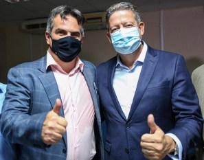 Arthur Lira e Ciro Nogueira montam estratégia para aprovação de reformas propostas pelo governo