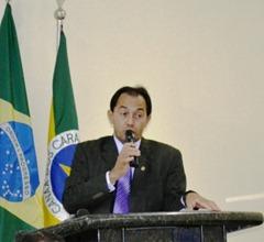 Vereador João Nunes - Canaã dos Carajás