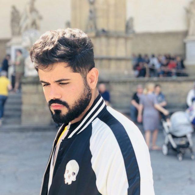 Hamed Hamdan Alderei