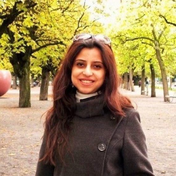 Ayesha Ashfaq