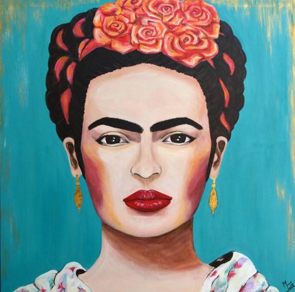 My Frida'