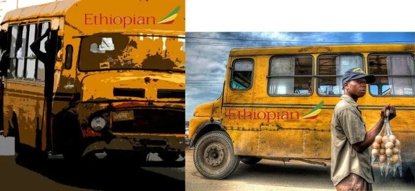 The Nightmare that is Ethiopian Airlines Review ZeeGoes