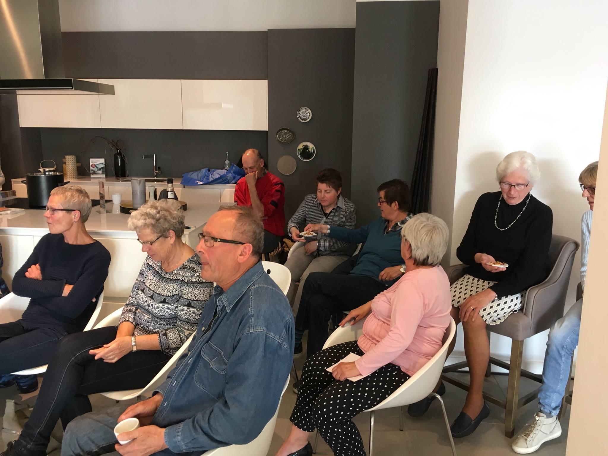 Grando Keukens Middelburg : Informatieavond voeding bij grando u stichting zeeland in beweging