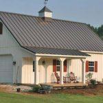 Pole Barn Kit Vs Buying Your Own Materials Zeeland Lumber Supply