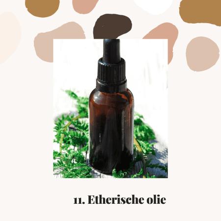 etherisch olie