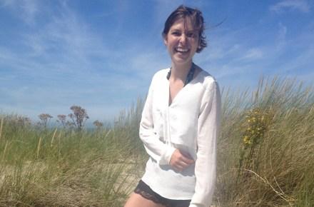 Renesse blog duinen badplaats strand vakantie Zeeland