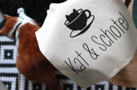 Kattencafé Kat en Schotel