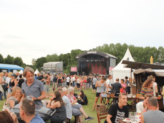 Vestrock 2017 Vrijdag Vlog Festival