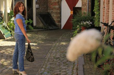 top 10 bezienswaardigheden, Kuiperspoort, Middelburg