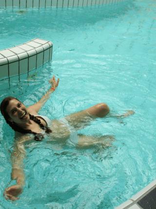 zwemmen zwembad omnium goes zeeland