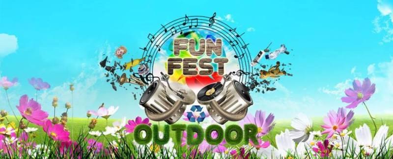 FunFest Outdoor 2018