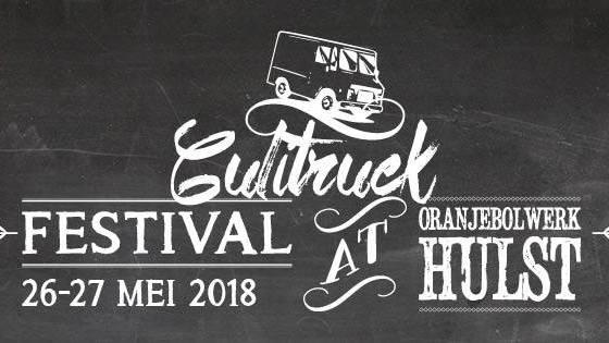 CuliTruck Foodtruck festival