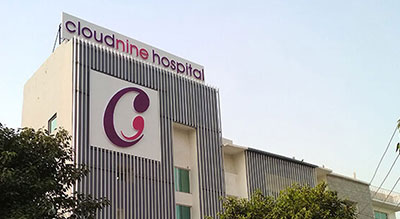 IVF Center in Noida - ClouldNine Hospital
