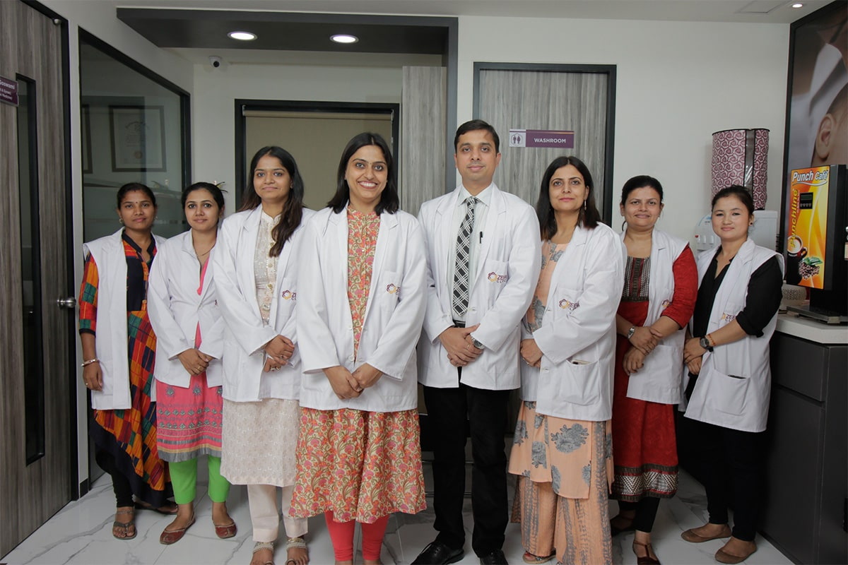 IVF Center in Noida - Zeeva Clinic
