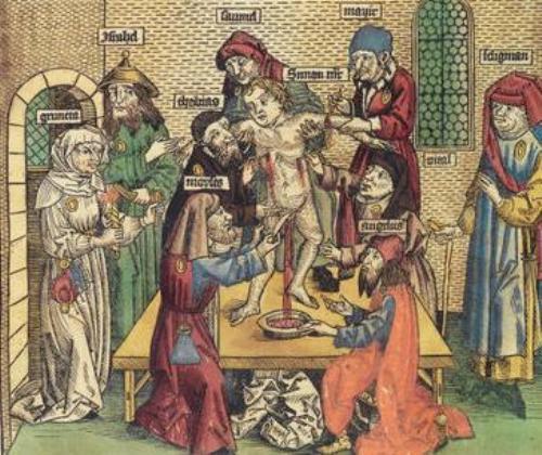 יהודים דםילד מוגדלוצרי