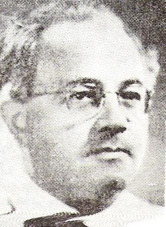 ברוך קורצווייל בצעירותו