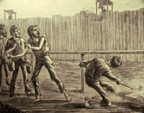 המתאר-איך-נולד-המושג-גדר-סמלית-במחנה-שבויים-במלחמת-האזרחים1.jpg