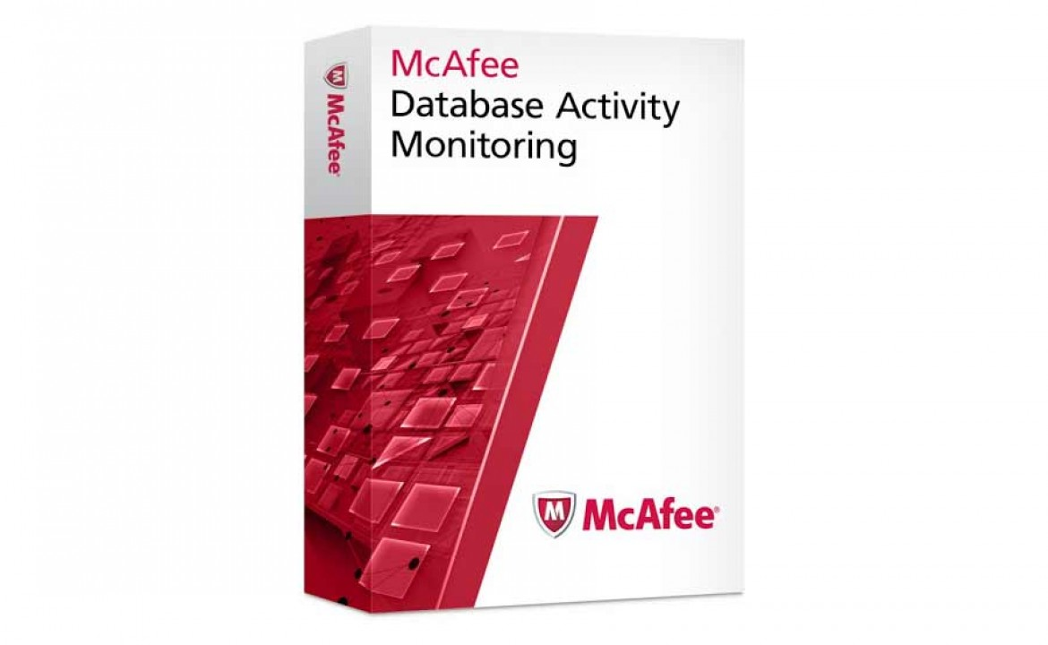 Database Security Mcafee