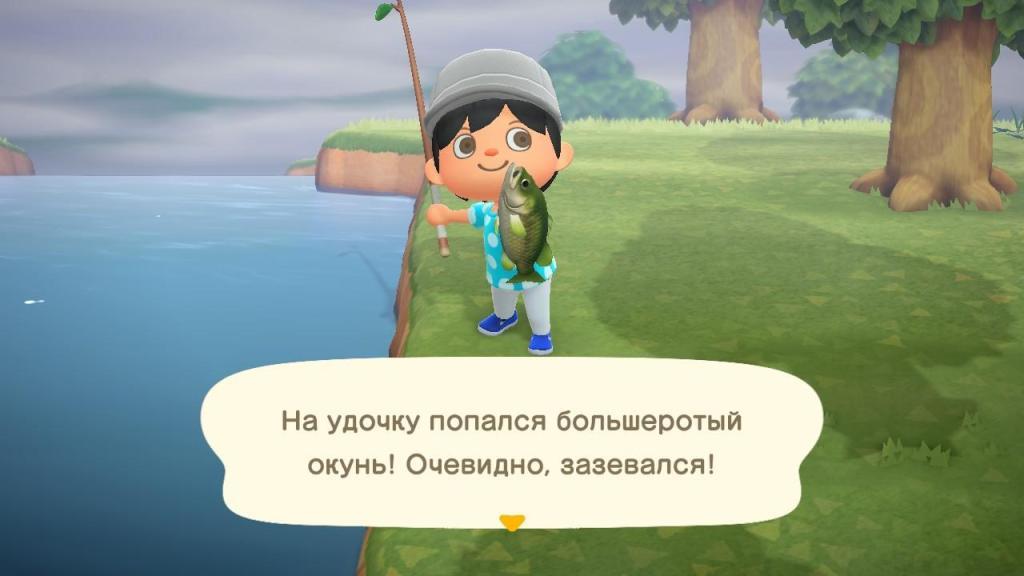 Обзор: Animal Crossing: New Horizons – Рай для интроверта 8