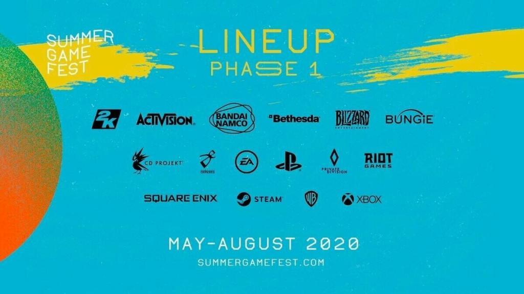 Джефф Кейли: Не будет E3, жду вас на Summer Game Fest - фестивале игр, продолжительностью в три месяца 1