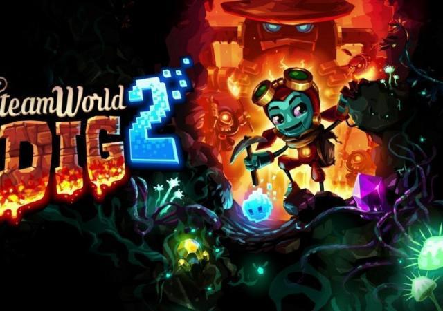 Разработчики из Image & Form заявили, что работают над новой игрой в серии SteamWorld 25