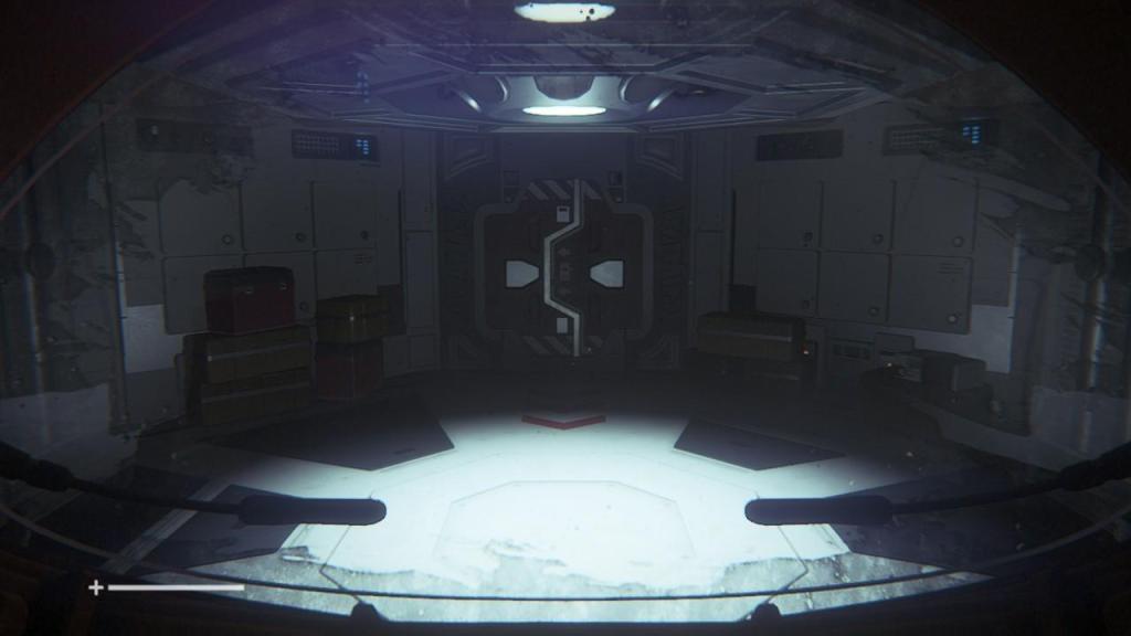 Alien: Isolation - Тише ходишь, дольше дышишь 14