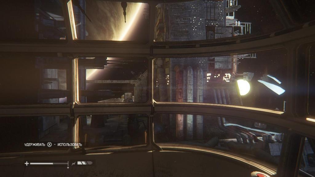 Alien: Isolation - Тише ходишь, дольше дышишь 33