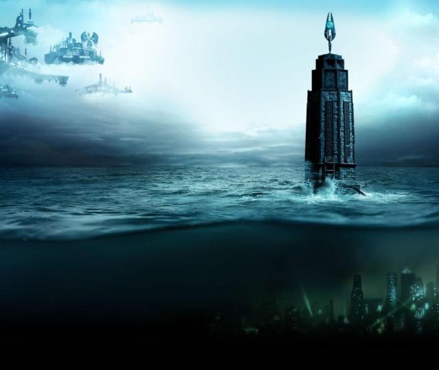 BioShock The Collection, Borderlands Legendary Collection и XCOM 2 Collection  анонсированы для Nintendo Switch 19