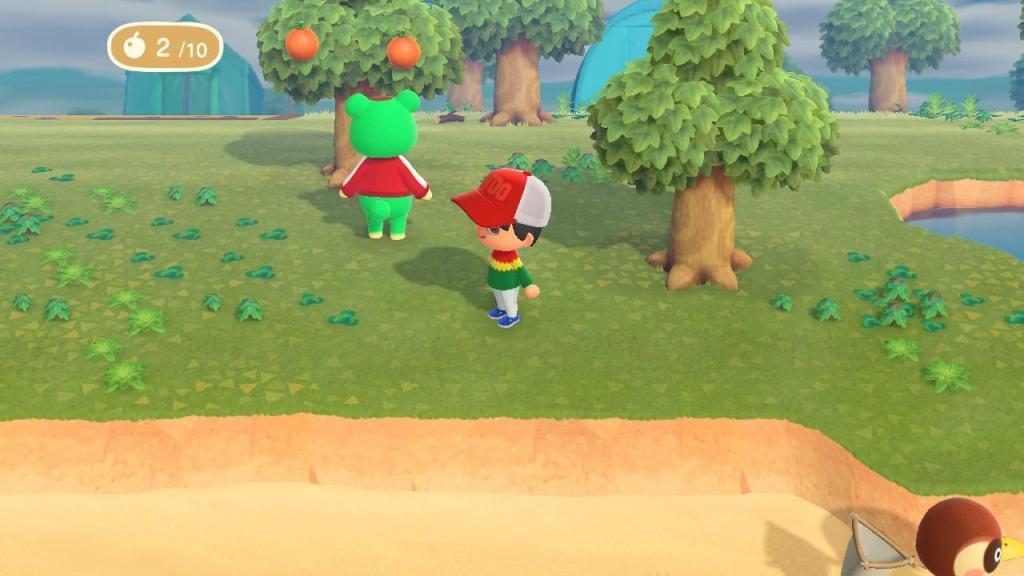 Animal Crossing: New Horizons – Рай для интроверта 21