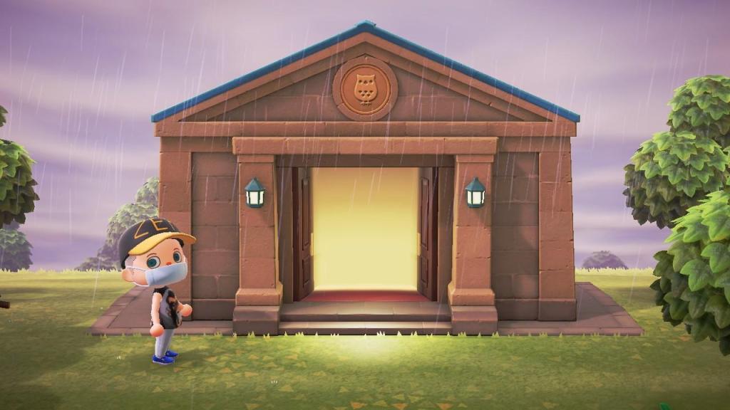 Animal Crossing: New Horizons – Рай для интроверта 33