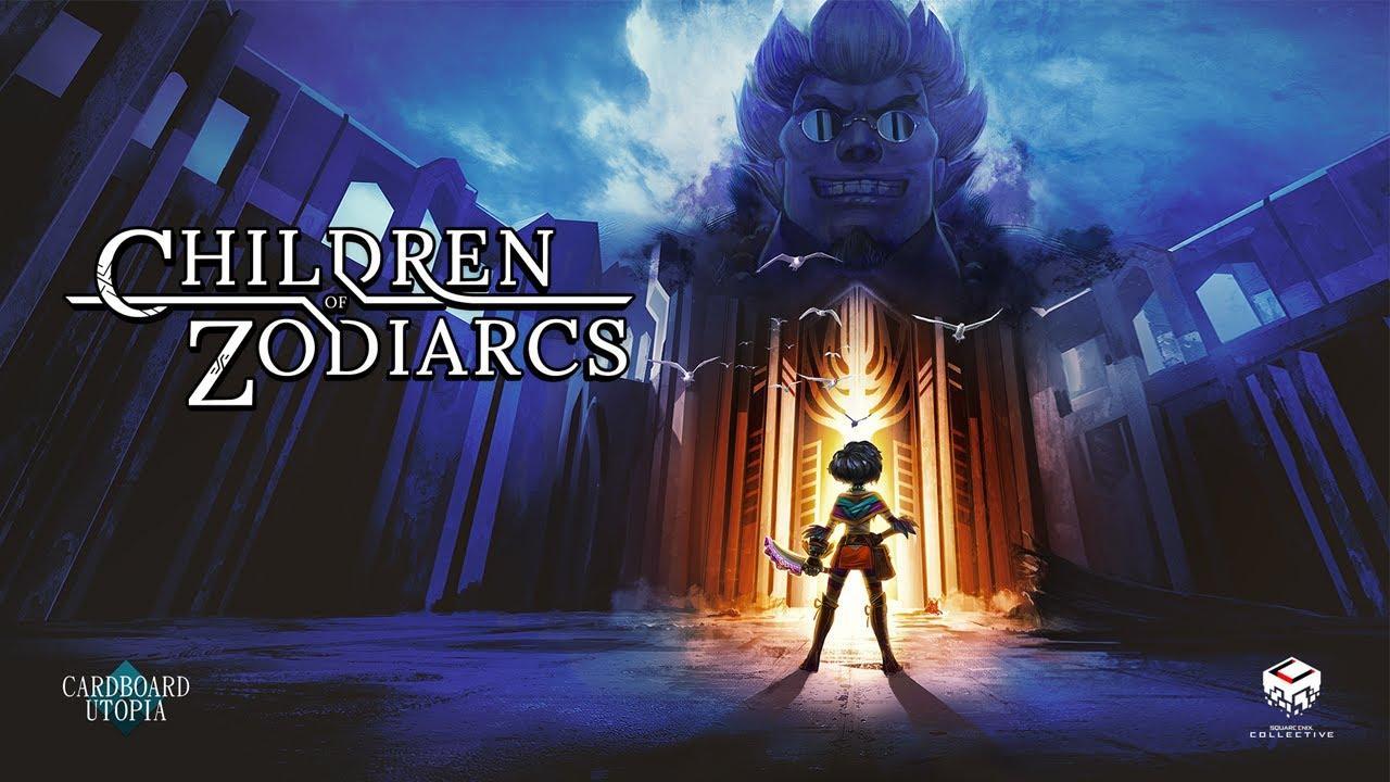 Children of Zodiarcs 15