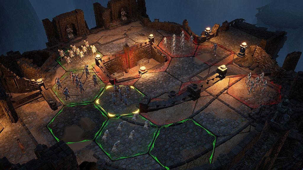 King's Bounty II анонсирована для Switch 10
